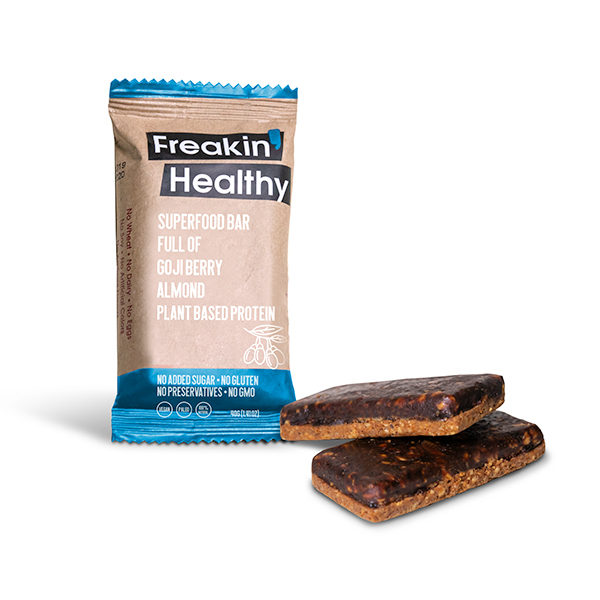 Superfood Bars Goji Berry