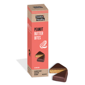 Healthy food Peanut Butter Bites
