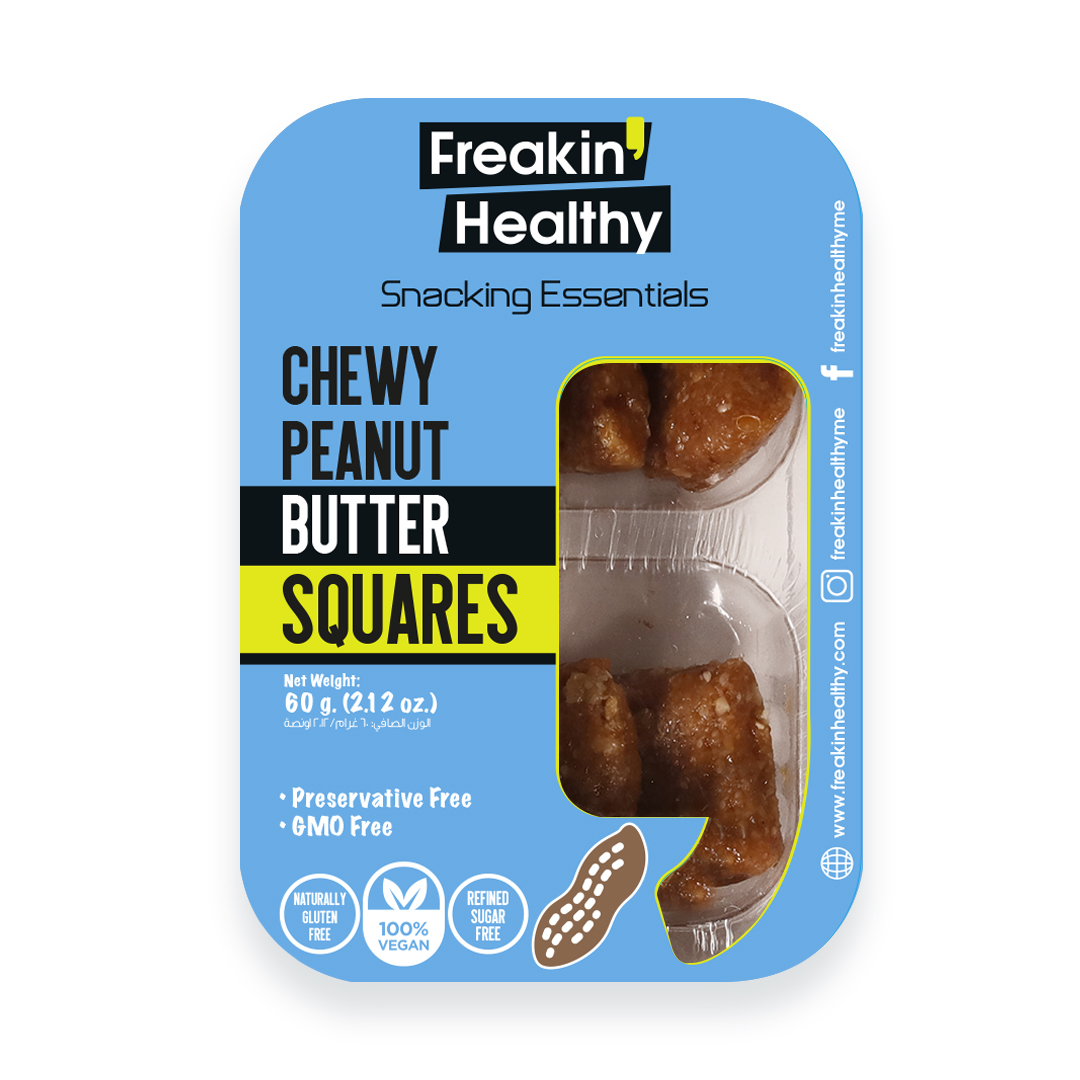 healthy snack Chewy_Peanut_Butter_Squares
