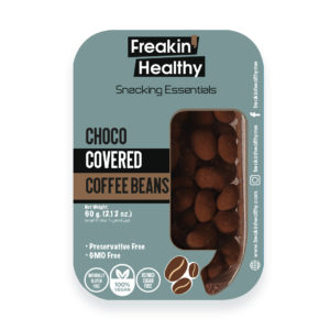 choco covered coffee