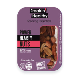 Power Hearty nuts