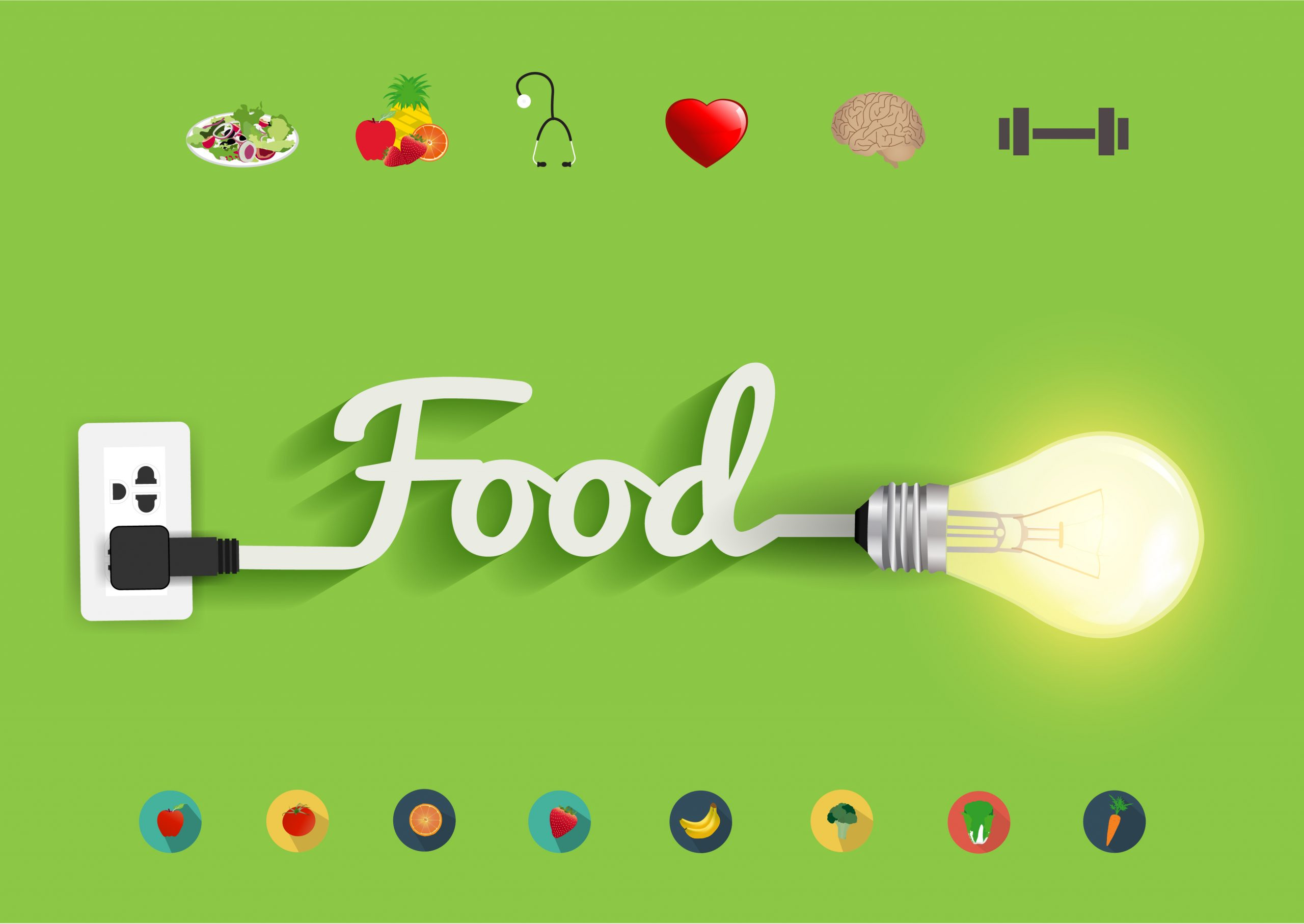 Intelligent Foods