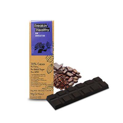 70 chocolate bar