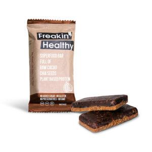 healthy dark chocolate bars