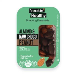 granola food raw chocolate