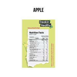 vegan apple jelly