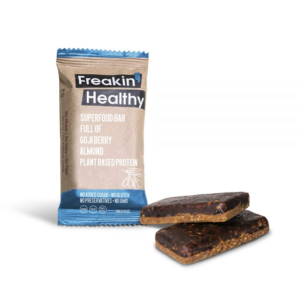 protein bar after workout