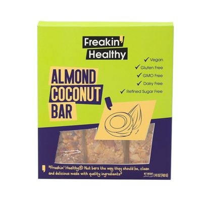 Value Pack Coconut